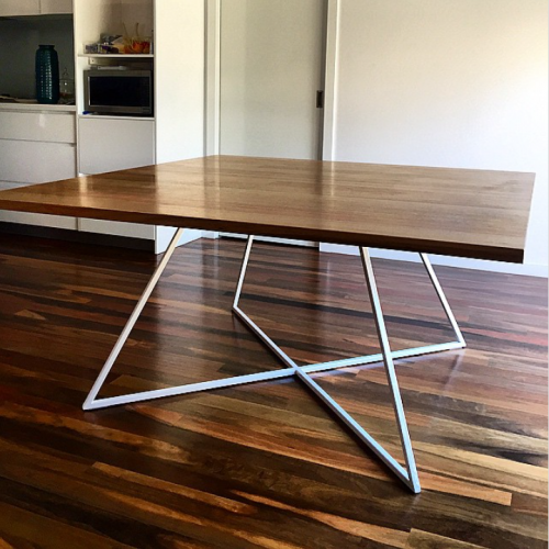 Industrialist Dining Table (6)